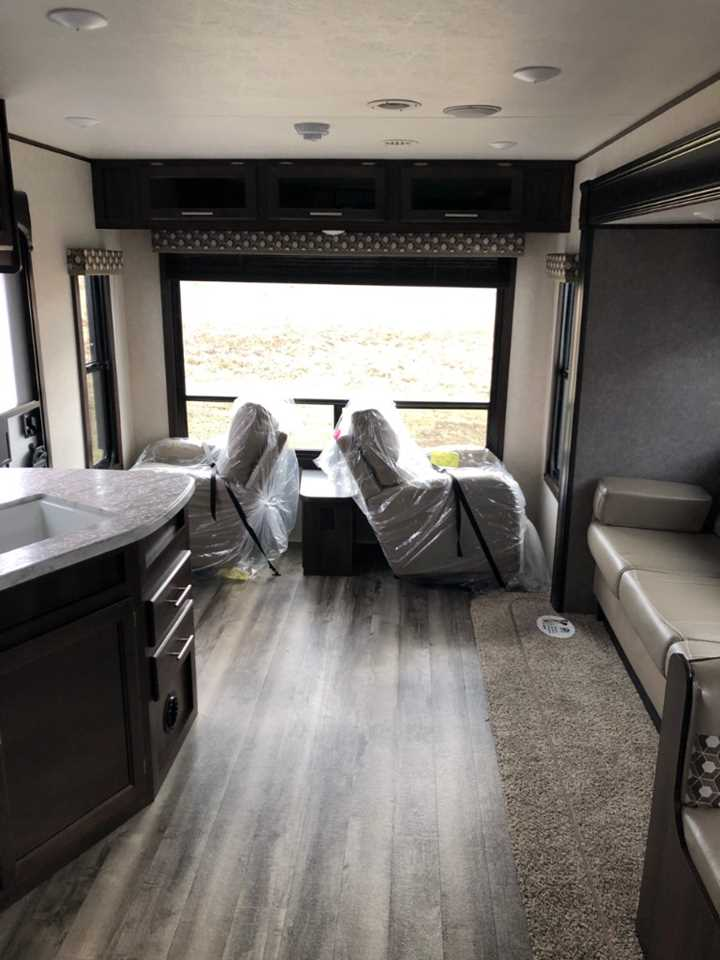 New Jayco Jay Flight Slx Rls Travel Trailer Stock