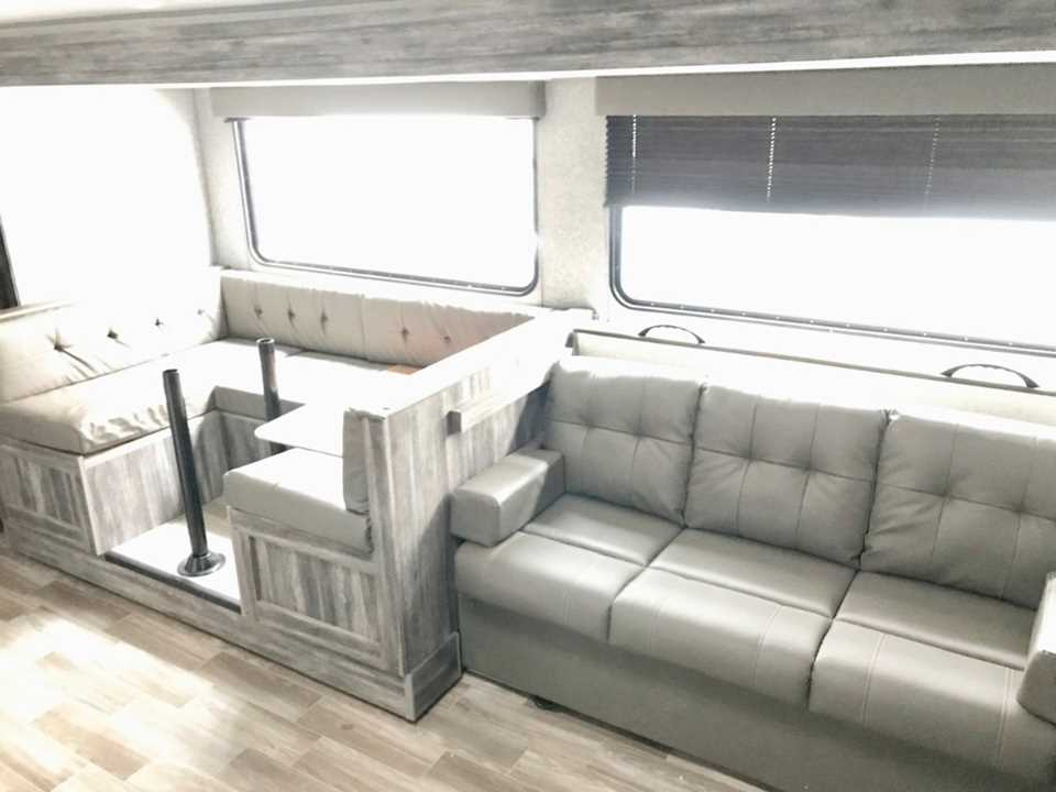 New 2019 Forest River Salem Fsx 170ss Travel Trailer Stock