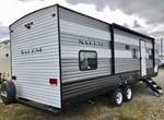 2019 Salem 26DBLE Limited Edition